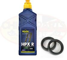 Motorcycle Fork Oil and Seals Kit 41x54x11mm for Suzuki TS125 R