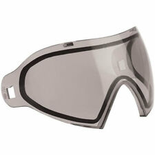 Dye I4 Thermal Replacement Lens - Smoke - Paintball
