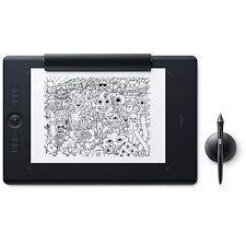 Wacom Intuos Pro L, Grafiktablett, schwarz