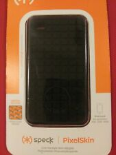 New Speck PixelSkin for iPod Touch 4th Generation (8-32-64GB)  Comfortable Grip.