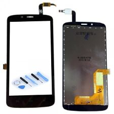 RICAMBIO Display Lcd Unità Completa per Huawei Honor Holly Riparazione Nero Nuovo