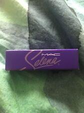 New MAC Selena Como La Flor Amplified Creme Lipstick M•A•C