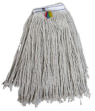 5x 12oz Kentucky Mop Head Industrial Commercial Floor Cleaning Supplies Free P&P