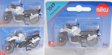 Siku Super 1036 SERBATOIO SCANIA Autopompa Fire Engine straz modello speciale Polonia