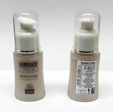 Blush Italia Perfecting Foundation 3d 3 in 1 Fondotinta Ivory 401 30ml