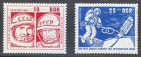 Germany DDR 1965 MNH Mi 1098-1099 Sc 762-763 Space flight of Voskhod 2 **