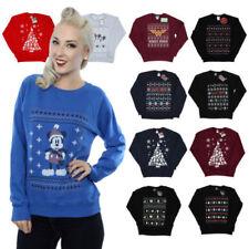 Disney Long Sleeve Sweatshirts for Women