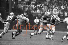 Tom Nowatzke DETROIT LIONS - 35mm Football Slide/Negative