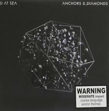 D At Sea - Anchors & Diamonds (2014)  CD  NEW/SEALED  SPEEDYPOST