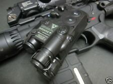 New Dummy box Airsoft Battery Case AN/PEQ-16 Black