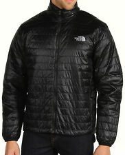 The North Face Blaze Redpoint Micro Full-Zip Jacket Mens TNF Black L New $180