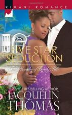 Five Star Seduction (The Alexanders of Beverly Hil