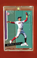 Mookie Betts / Boston Red Sox RC / Rookie Replay 2014 / Generation Next