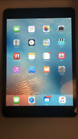 Apple iPad Air 1st Gen. 16GB Wifi & 3G Cellular, Wi-Fi, 9.7in - Space Grey