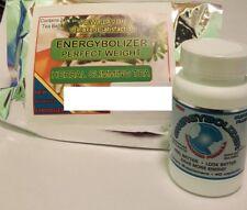 ENERGYBOLIZER SLIMMING TEA (1) & ENERGYBOLIZER ADVANCED (1), NEW ADVANCED!!!