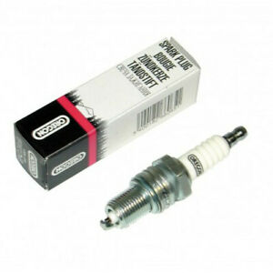 Spark Plug Oregon 77-355-1 replace NGK CMR6H for Stihl MS171 MS181 MS192 MS211