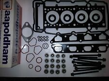 BMW MINI COOPER-S 1.6 SUPERCHARGED HEAD GASKET SET & BOLTS 2001-06 R50 R52 R53