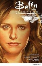 Buffy the Vampire Slayer Season 9 Volume 1: Freefall, Various, Good Condition, B