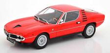 +++ Alfa Romeo Montreal 1970 rot KK Scale  180381 +++