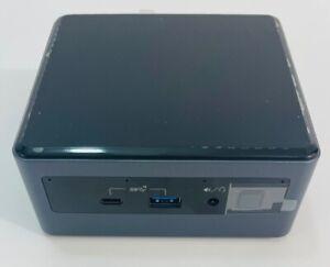 Intel NUC 10 Frost Canyon NUC10i7FNH i7-10th gen Barebone Mini Desktop PC