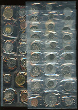 Lot of 10 Canada Proof Like Sets - No Envelope or COAs - Various Years - SALE