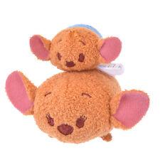 2017 Disney Japan, MAME tsum & MINI tsum, stuffed toys, Kanga & Roo.