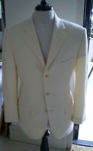 Ralph Lauren POLO 100% Wool Sport Coat Jacket 38s
