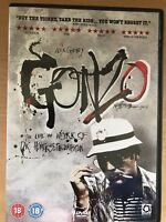 Gonzo DVD 2009 The Life and Work of Dr. Hunter S. Thompson Documentary Movie