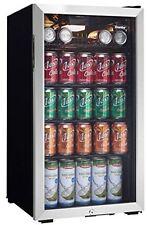 Danby 120 Can Refrigerator Drinks Beer Beverage Refrigerators Games Movie Room