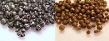 Acrylic Brown Jewellery Making Craft Beads