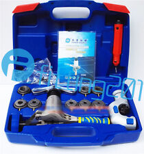 WK-519FT 45 Degree Eccentric Copper Pipe Flaring Tool kit New