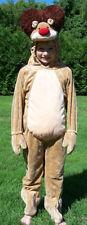 Disney Store GOLIATH Boys COSTUME XXS 2/3 HALLOWEEN JoJo's Circus LION