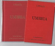 UMBRIA - Guida del Touring Club Italiano per la Biblioteca di Repubblica, 2004