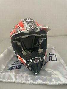 Airoh - Crosshelm Motocross/MX/Enduro Helm  Gr. S