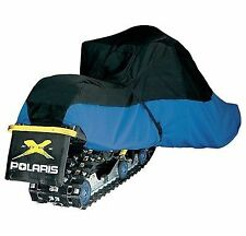Parts Unlimited Total Cover Snowmobile Cover Blue Yamaha RX-1 4003-0108
