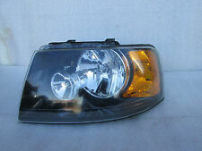 2003 2004 2005 2006 Ford Expedition Headlight Front Head Lamp 03 04 05 06