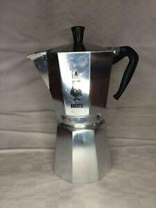 Bialetti Moka Express 3/4 Liter Espressokocher - Aluminium