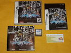 THE WORLD ENDS WITH YOU x NINTENDO DS 3DS COMPLETO + GUIDA VERS. ITALIANA ESP