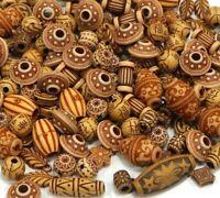 50g Kunststoffperlen Gemisht Tibet Antik Schmuck Acryl Zwischenperlen Sand D123