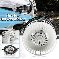 Left Driver Heater Blower Motor w// Fan For Mitsubishi Lancer Outlander 2008-2017
