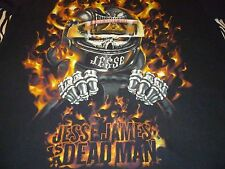 West Coast Choppers Shirt ( Used Size L Missing Tag ) Good Condition!!!