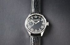IWC SCHAFFHAUSEN Vintage 1924`s Military Style NEW CASED Men Swiss Wrist Watch