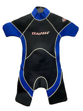O'rageous Shorty Wetsuit - Youth L (Size 10)