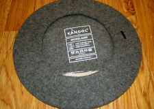 Flannel  Kangol  Wool Modelaine Beret  Style  3388BC