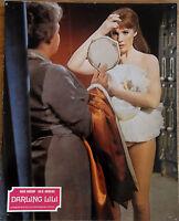 Aushangfoto ** DARLING LILI Julie Andrews Rock Hudson