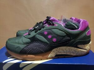Saucony x Bodega Shadow 6000 Polka Dot Men's Size 12