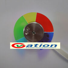 for NEW Home Projector Color Wheel for NEC NP-V260W+Repair Replacement fitting