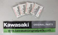 Kawasaki Pack of four 3.20mm Valve shims **SEE DESCRIPTION FOR DETAILS**