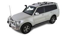 Rhino Roof Racks for Factory Rails MITSUBISHI Pajero NS-NX 4WD JA9141