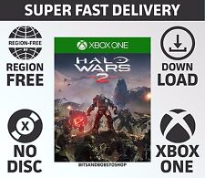 Halo Wars 2 Xbox One LICENSED [Microsoft Key] - PLAY ON PC/XBOX ONE